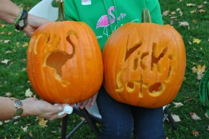 newtown pumpkins