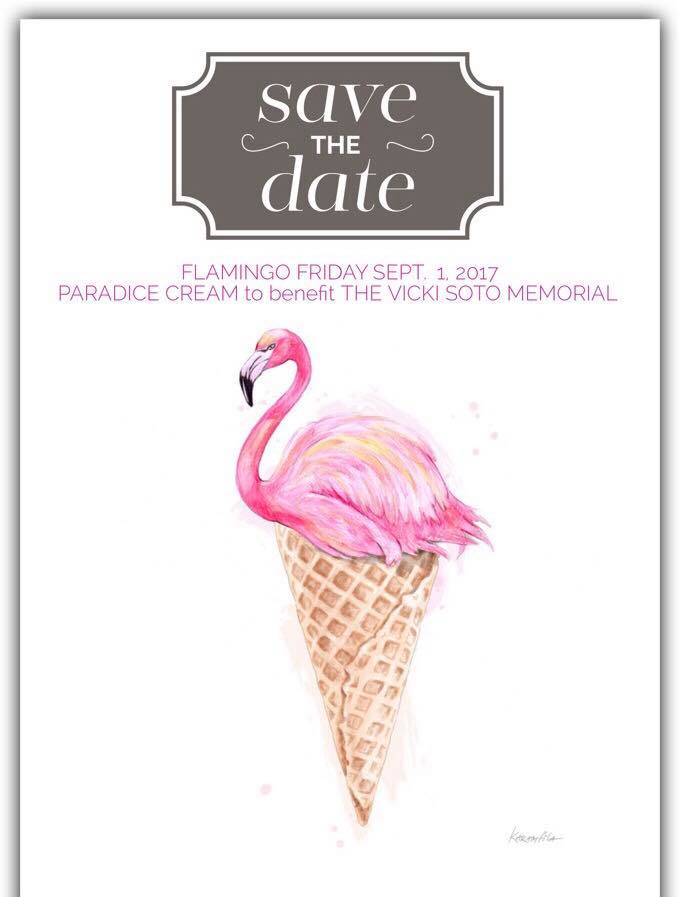 SaveTheDateIceCream